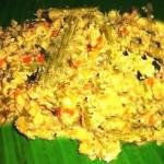 ഓലന്  Kerala Olan