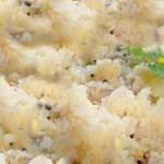 നെത്തോലി തോരന് Netholi Thoran / anchovil recipe